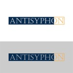 Antisyphon Logo - Entry #577