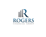 Rogers Financial Group Logo - Entry #97