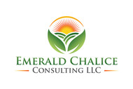 Emerald Chalice Consulting LLC Logo - Entry #81