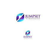 Jumpset Strategies Logo - Entry #122