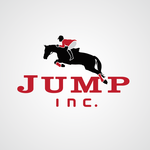 Jump Inc Logo - Entry #14