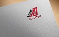 Vee Arnis Ju-Jitsu Logo - Entry #85