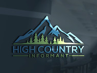 High Country Informant Logo - Entry #22
