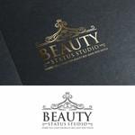 Beauty Status Studio Logo - Entry #345