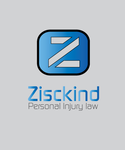Zisckind Personal Injury law Logo - Entry #68