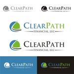 Clearpath Financial, LLC Logo - Entry #248