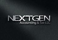 NextGen Accounting & Tax LLC Logo - Entry #578