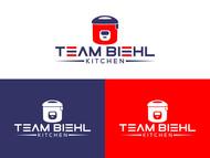 Team Biehl Kitchen Logo - Entry #188