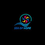 Sea of Hope Logo - Entry #168