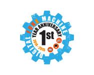 Digital Funk Machine Logo - Entry #55