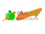 EducATE Seminars Logo - Entry #23