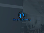 Trina Training Logo - Entry #142