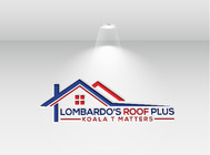 Roof Plus Logo - Entry #155