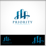 Priority Building Group Logo - Entry #205