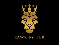 Rawr by Her Logo - Entry #180
