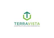 TerraVista Construction & Environmental Logo - Entry #259