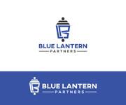Blue Lantern Partners Logo - Entry #3