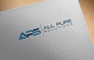 ALL PURE SOLUTIONS Logo - Entry #35