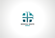 Medical Waste Services Logo - Entry #24