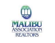 MALIBU ASSOCIATION OF REALTORS Logo - Entry #73