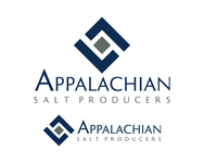 Appalachian Salt Producers  Logo - Entry #54