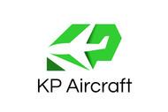 KP Aircraft Logo - Entry #342