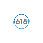 618 Logo - Entry #2