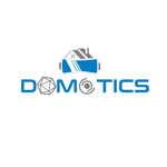 Domotics Logo - Entry #122