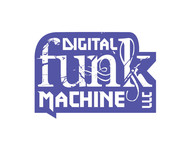 Digital Funk Machine LLC Logo - Entry #97