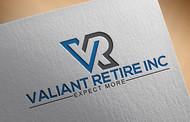 Valiant Retire Inc. Logo - Entry #89