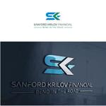 Sanford Krilov Financial       (Sanford is my 1st name & Krilov is my last name) Logo - Entry #283