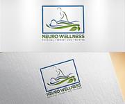 Neuro Wellness Logo - Entry #570
