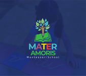 Mater Amoris Montessori School Logo - Entry #380