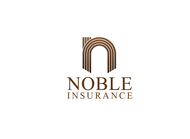 Noble Insurance  Logo - Entry #59
