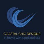 Coastal Chic Designs Logo - Entry #108