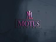 Motus Living Logo - Entry #54