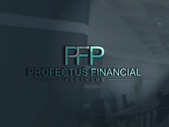Profectus Financial Partners Logo - Entry #124