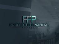 Profectus Financial Partners Logo - Entry #124