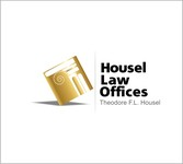 Housel Law Offices  : Theodore F.L. Housel Logo - Entry #39