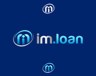 im.loan Logo - Entry #1147