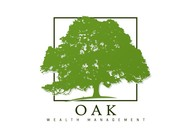 Oak Wealth Management Logo - Entry #21