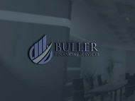 Buller Financial Services Logo - Entry #3