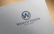 Wealth Vision Advisors Logo - Entry #109