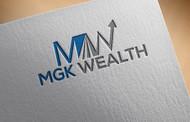 MGK Wealth Logo - Entry #401