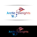 Arctic Delights Logo - Entry #24