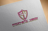 Prophetic Vision Deliverance Ministries International Logo - Entry #34