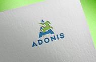 Adonis Logo - Entry #301