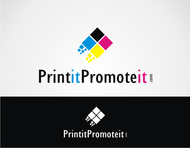PrintItPromoteIt.com Logo - Entry #190