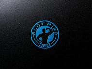 Body Mind 360 Logo - Entry #275