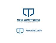 Moray security limited Logo - Entry #40
